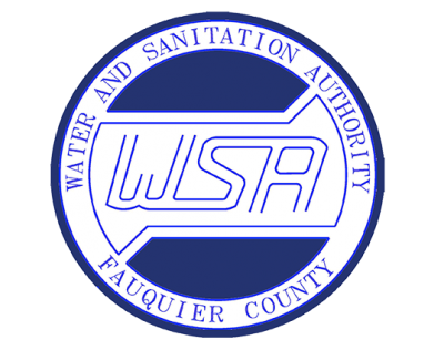 Fauquier County Water and Sanitation Authority - A Place to Call Home...